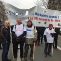 Le SNORL s'oppose à la loi de Santé et au TPG de Madame Touraine
