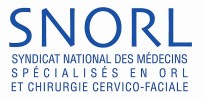 Parution au Journal Officiel du 3 mars de la nomenclature sur la sialendoscopie