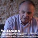 Guy Vallancien, l'intelligence artificielle et humaine au 4ème FORUM ORL